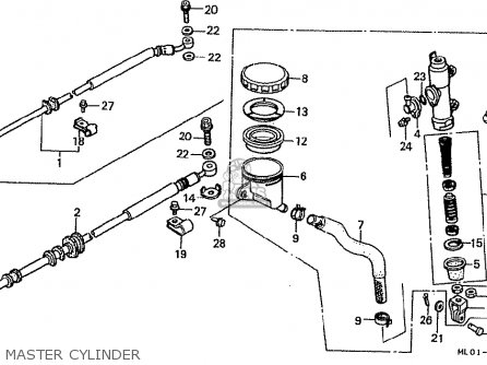 Honda Motorcycles Engines likewise 2003 Honda Rancher Wiring Diagram also Farmall H Carburetor Parts Diagram together with Partslist also Cdi Unit 30410gc5006. on wiring diagram honda vfr 400