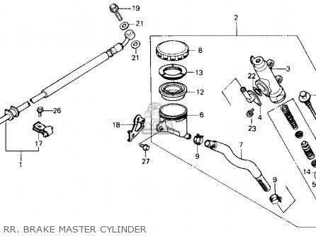 honda vfr700f interceptor 1986 g usa california parts. Black Bedroom Furniture Sets. Home Design Ideas