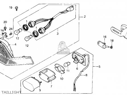 Victory Wiring Diagram as well 561542647275890571 as well Recalibrating The Water Temperature Gauge in addition Katolight Wiring Diagram also Suzuki Ozark 250 Carb Diagram. on harley wiring harness diagram
