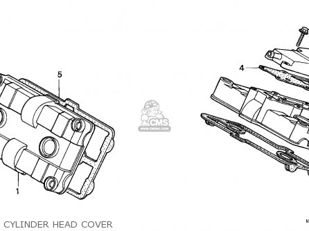 Honda Shadow 750 Wiring Diagram