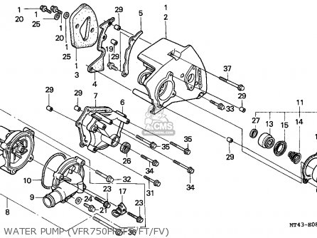 1995 Suzuki Gsxr 750 Wiring Diagram on honda cb750 parts