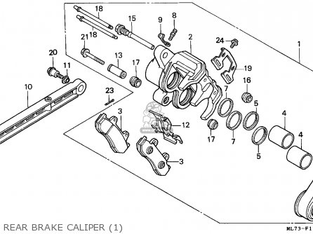 vfr750f wiring diagram honda motorcycle repair diagrams