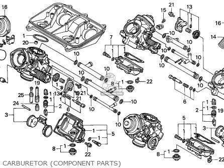 Rc 30 Honda Repair Manual
