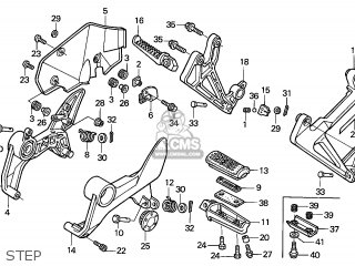 Transmission Shift Shaft Ps moreover 1965 Mustang White Body also C3 Fuse Box Repair in addition 1999 Toyota Camry Fuel Filter moreover 1998 Honda Vtr 1000 Wiring Diagram. on ford 1100 parts diagram