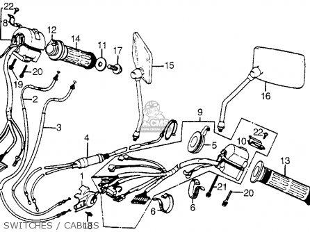 Trailer Light Wiring Diagram Uk besides 1959 Harley Davidson Wiring Diagram further 3 8 Ignition besides Toggle Switch Panel Car moreover 96 Chevrolet Cavalier Starter Wiring Diagram. on basic turn signal wiring diagram