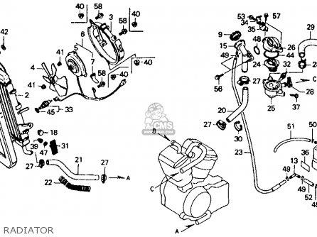 2008 honda goldwing wiring diagram honda goldwing
