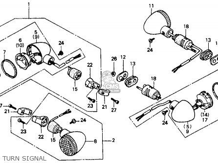 honda vt1100c shadow 1100 1988 usa parts list partsmanual. Black Bedroom Furniture Sets. Home Design Ideas