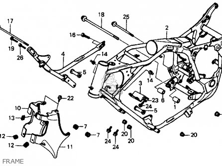 Honda Shadow Turn Signal Diagram on wiring diagram 1992 volvo 240