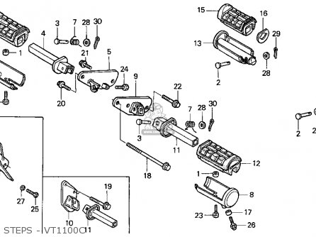 2007 Honda Shadow 750 Wiring Diagram also 2007 Mini Cooper Water Pump further Honda Shadow 1100 Wiring Diagrams For Free moreover Yamaha Wiring Diagram On Polaris Sportsman 500 moreover Honda Vfr 800 Wiring Diagram. on honda vt 600 wiring diagram