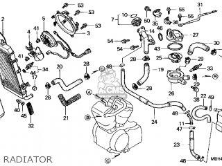 Partslist further Motorcycle Fairings For Motorcycles additionally Protector Rrrex 18416mg8003 likewise Honda Shadow Vt 700 Engine Diagram as well Kawasaki Engine History. on 1986 honda vt1100c