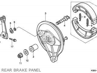 brake light wiring diagram 1966