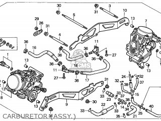 Honda VT125C SHADOW 1999 (X) GERMANY / KPH parts lists and ...