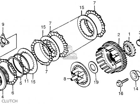 Elektrik together with I0000Ej50cjvH4 4 likewise Partslist as well Fuse Box Wiring Diagram 1984 Honda Magna 1100 further 1982 Honda Xr500r Wire Diagram. on 1983 honda vt 500