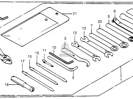 Partslist as well Honda Cb 450 Wiring Diagram besides Gl1000 Wiring Diagram furthermore 1971 Honda Sl125 Wiring Diagram besides Partslist. on 1986 honda cx500