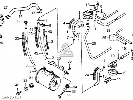 1986 honda xl600r wiring diagram