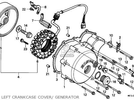 Motorcycle Accessories Honda Shadow
