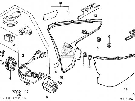 1998 Chevy Malibu Engine Diagram also Parts View Topicvolt Resistor Coil further Mallory Unilite Wiring Diagram additionally Honda Shadow Fuel Filter besides Engine Wiring Harness For Boats. on yamaha tachometer wiring diagram