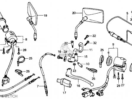 Wiring Diagram 1986 Yamaha Venture besides Yamaha Blaster Wiring Light additionally Yamaha Snowmobile Schematics likewise Wiring Diagram For Suzuki Motorcycle in addition Yamaha Turn Signal Kit. on polaris 600 wiring diagram
