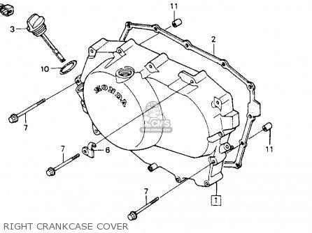 Honda Shadow Vlx 600 Carburetor Diagram