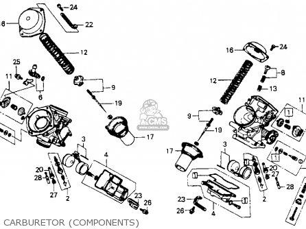 honda vt600c shadow vlx 1991 usa carburetor components_mediumhu0290e1801a_d3c4 2001 honda shadow parts 2001 find image about wiring diagram,Vlx Honda Shadow Wiring Diagram