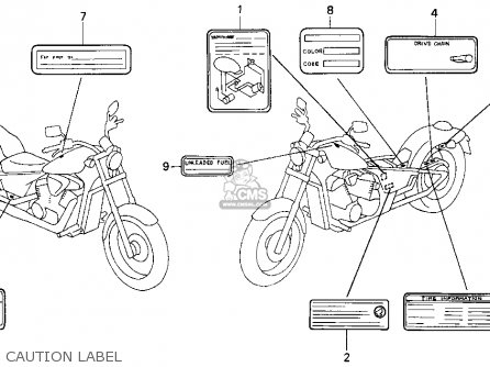 honda shadow vlx 600 wiring diagram honda free engine image for user manual