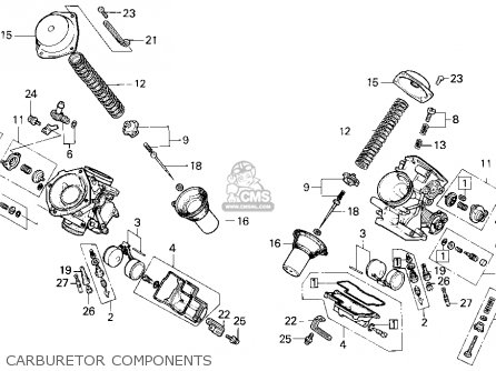 honda vt600c shadow vlx 1995 usa carburetor components_mediumhu0337e1801_dfc3 honda shadow vlx 600 wiring diagram honda find image about,Vlx Honda Shadow Wiring Diagram