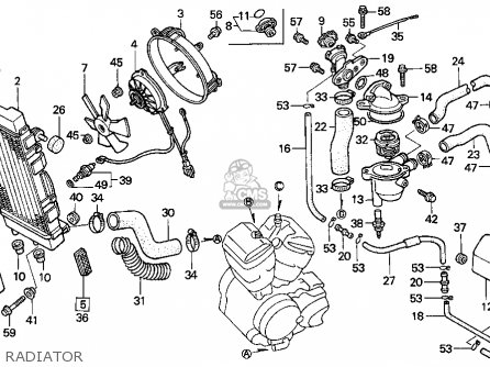 2006 Honda Shadow Motorcycle on wiring diagram for 2006 honda rancher