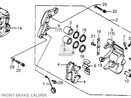 2007 Honda Shadow Wiring Diagram on honda shadow vt1100 wiring diagram and electrical system troubleshooting 85 95