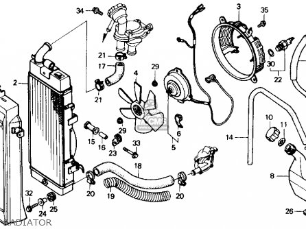 Honda Shadow Vt 700 Engine Diagram on 96 honda cbr 600 wiring diagram