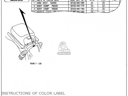 1984 vt700c wiring diagram with Partslist on Honda Shadow Vt700 Engine Diagram further 1986 Honda Spree Engine Diagram also Partslist additionally Wiring Diagram 1987 Honda Vt700c Shadow likewise Honda Shadow 750 Wiring Diagram Additionally Spirit.