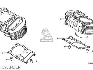 Fuel Filter Honda Shadow Vt750c2
