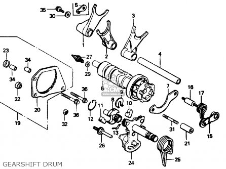 farmboy wrote might review wiring diagram! interceptor service/workshop  88-89  instant full fix problems options  z50r motorcycle pdf manual  download