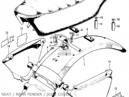 Wiring Diagram 1974 Honda Xl100 1974 Honda Xl350 1974 Honda Mt125