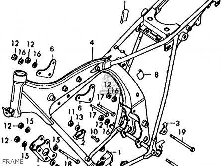 Honda Xl125 1977 Usa Carburetor 2 76 78 Buy