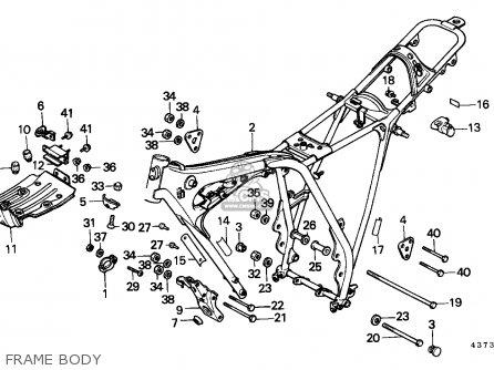 Honda       Xl125s    1979  z  Australia  Kph parts list