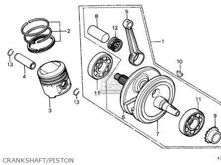 Ford Alternator Wiring Diagram Furthermore Honda Cg 125 Wiring