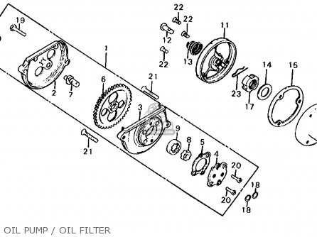 65 Chevy Truck Wiring Diagram For C30