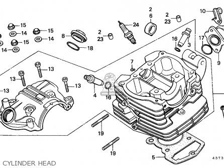 Kph Parts Lists And Schematics