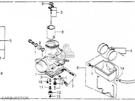 1974 Honda Xl175 Wiring Diagram