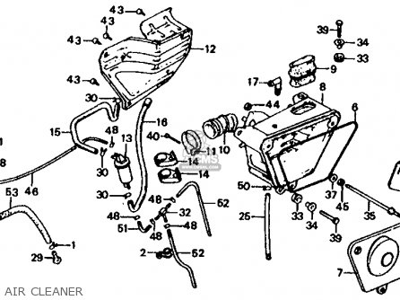V Twin Motorcycle Engine Diagram moreover 2010 Bmw Twin Turbo Engine also 2003 Toyota Highlander Wiring Diagram besides Wiring Diagram For A 1994 Honda Trx300 moreover Honda Dohc Vtec Engines. on honda cb750 engine diagram