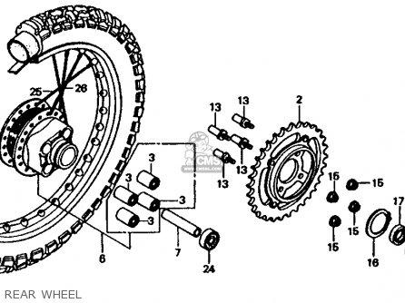 Partslist in addition Partslist furthermore 1974 Honda Xl70 Wiring Diagram as well Partslist in addition Partslist. on honda xl175 parts