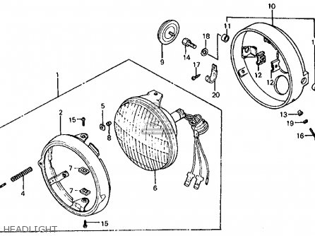 1973 Honda Z50 Wiring Schematics furthermore 77 Cb750k Wiring Diagram likewise 1979 Cb750k Wiring Diagram in addition Honda Vtx 1300 Carburetor Diagram furthermore 1984 Honda Xl200r Wiring Diagram. on honda z50r wiring diagram