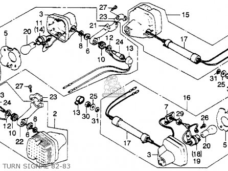 Wiring Diagram For Honda Vtx 1300. Wiring. Find Image About Wiring ...