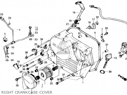 Honda XL250R 1984 (E) USA parts lists and schematics on honda ct110 wiring, honda c70 wiring, honda z50r wiring, honda xr80 wiring, honda gb500 wiring, honda ct70 wiring, honda xr50r wiring,