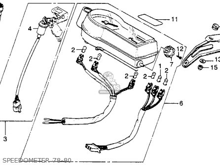 Honda Motorcycle Frames also 1986 Honda Spree Engine Diagram in addition Pathfinder Wiring Diagram For 92 moreover Suzuki Gn 400 Wiring Diagram likewise Car Wiring Harness Connectors. on honda 250 custom