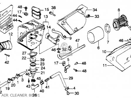 Yamaha 90 Wiring Diagram on 1992 suzuki 250 quad wiring