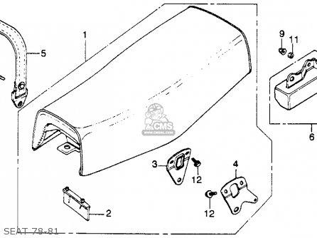 honda xl250s 1981 usa seat 78 81_mediumhu0119f8013_9f37 1981 honda xl250s wiring diagram 1981 find image about wiring,Honda Xr250 Wiring Diagram