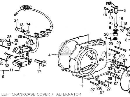 1976 honda xl 350 manual