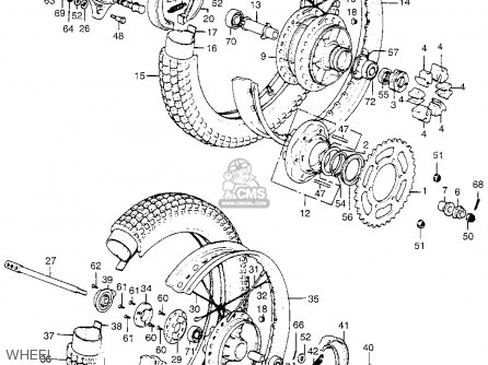 Honda Tl125 Wiring Diagram furthermore Honda Tl125 Parts Diagram in addition 1975 Honda Xl 250 Wiring Diagram additionally Honda Tl125 Wiring Diagram besides  on 1974 honda tl 125 wiring diagram