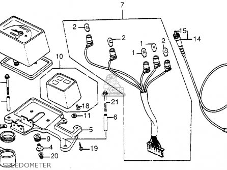 Honda Accord Dashboard Symbols